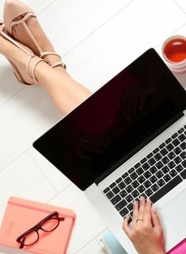 7 профессий, которые позволят тебе больше никогда не работать в офисе