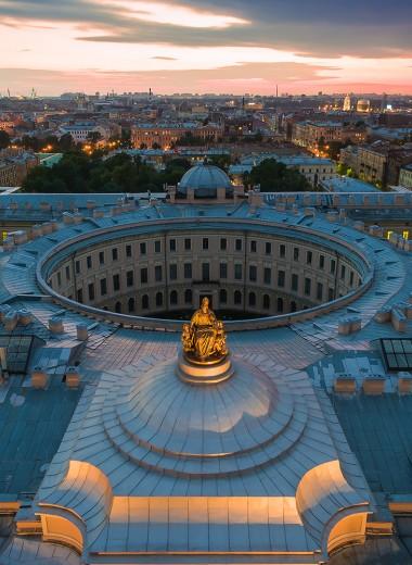 Игры со вкусом: Санкт-Петербург