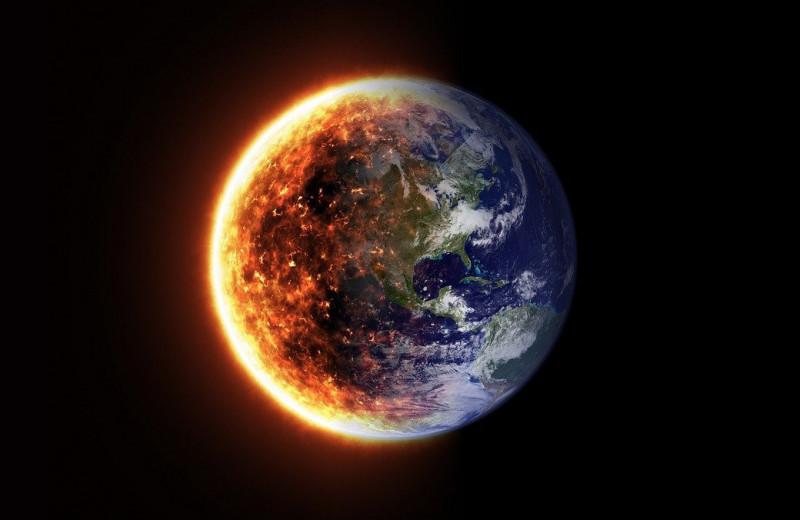 Потепление на 2°C приведет к выбросу из почвы в атмосферу 230 миллиардов тонн CO₂