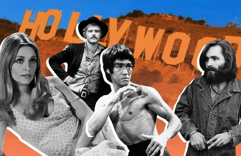 Полный гид по Голливуду 1960-х, часть вторая