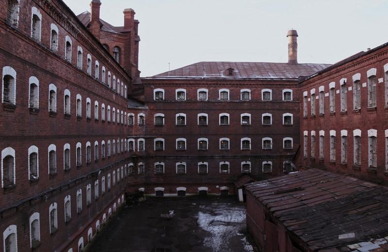 «Тюрьма — это отражение нашего общества». Интервью с автором первой российской документалки на Netflix
