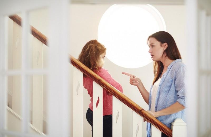 «Сегодня я не стану кричать на ребенка». Нужно ли исправлять свои родительские ошибки