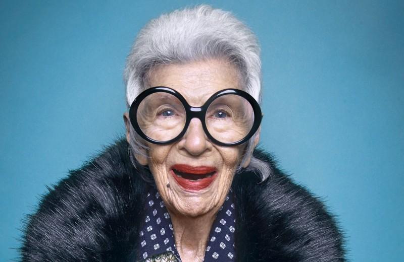 Про-эйдж. Почему модные бренды делают ставку на возраст