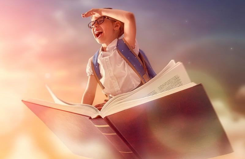 Как подготовить ребёнка к школе: пособие для родителей