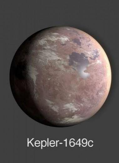 «Близнеца» Земли нашли в 300 световых годах от Солнечной системы