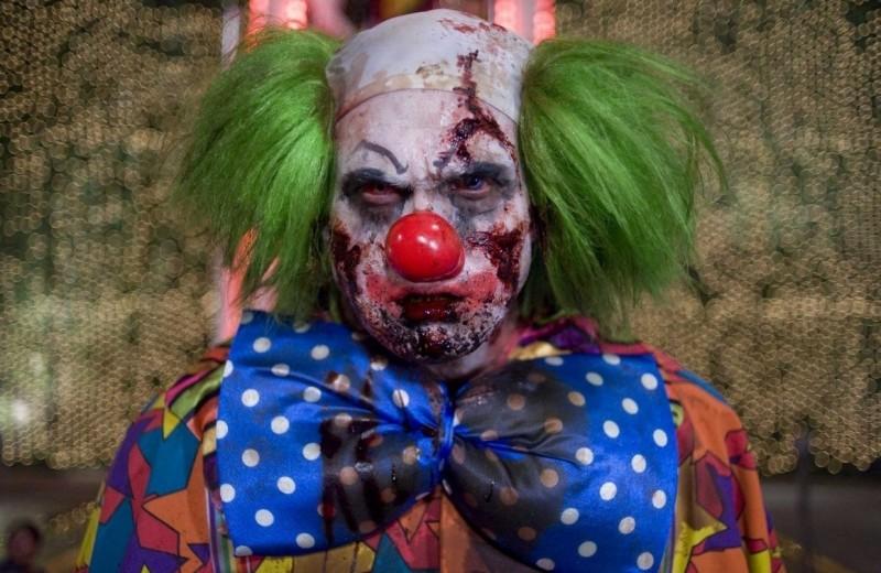 Что посмотреть на Хеллоуин: самые страшные фильмы по версии iCHIP