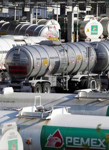 Обвал за обвалом: когда утихнет шторм на нефтяном рынке