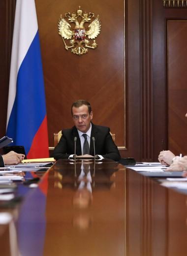 Созданная с одобрения Путина ассоциация юристов раскритиковала закон Горелкина