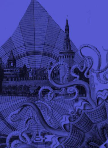 Время террора и чистого авторитаризма. Размышления о третьей декаде правления Владимира Путина