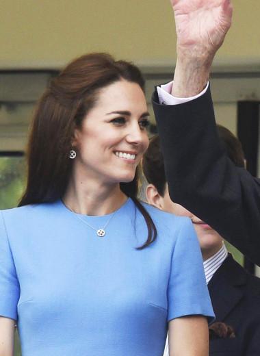 Кейт Миддлтон очаровала мужа королевы: что связывало герцогиню и принца Филиппа