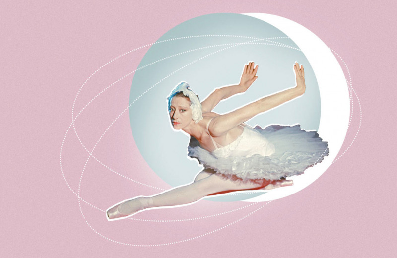 Майе с любовью: какой нам запомнилась императрица русского балета