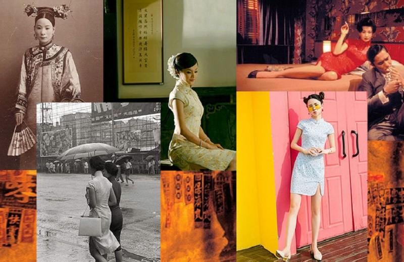 Традиционное китайское платье: кто и когда начал носить ципао