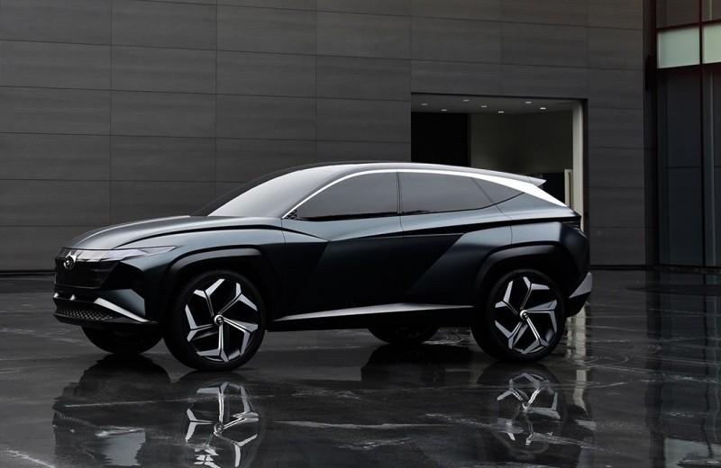 Hyundai Tucson — 2021: каким будет новый кроссовер