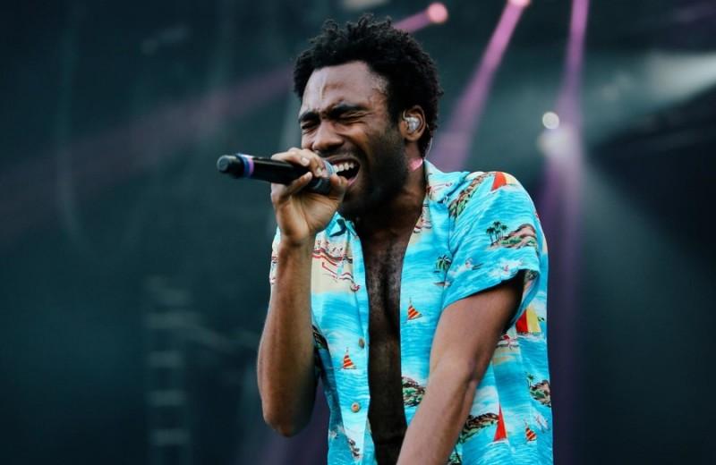 Будь в тренде: 5 рэп-концертов, которые ты должна посетить