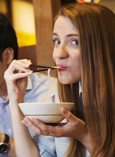 Иностранка в Японии: ошибки, которые я совершала