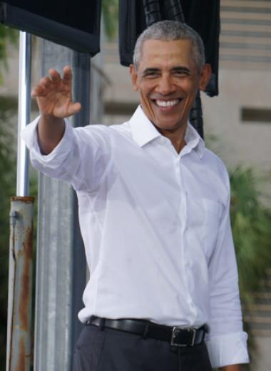 6 песен, которые стоит послушать из плейлиста Барака Обамы