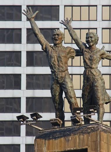 У Индонезии появится новая столица
