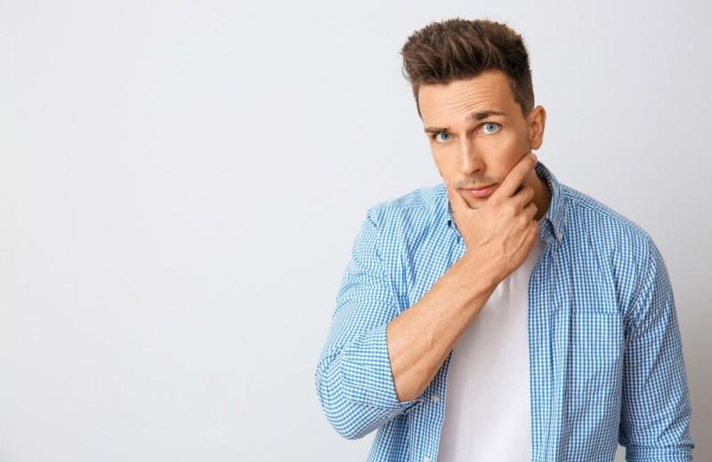 7 вещей, за которые мужчине не должно быть стыдно