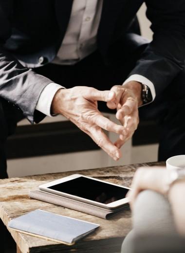 Путь истинный. 5 признаков хорошего бизнес-наставника