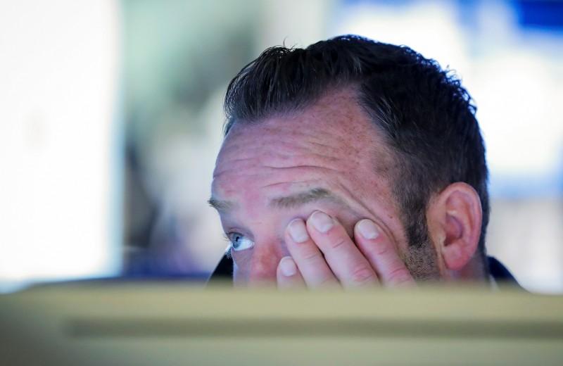 Свободное падение: как заработать на обвале американского рынка