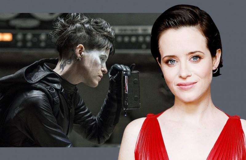 «Девушка, которая застряла в паутине»: как продюсеры продвигали фильм, чтобы мы пошли в кино