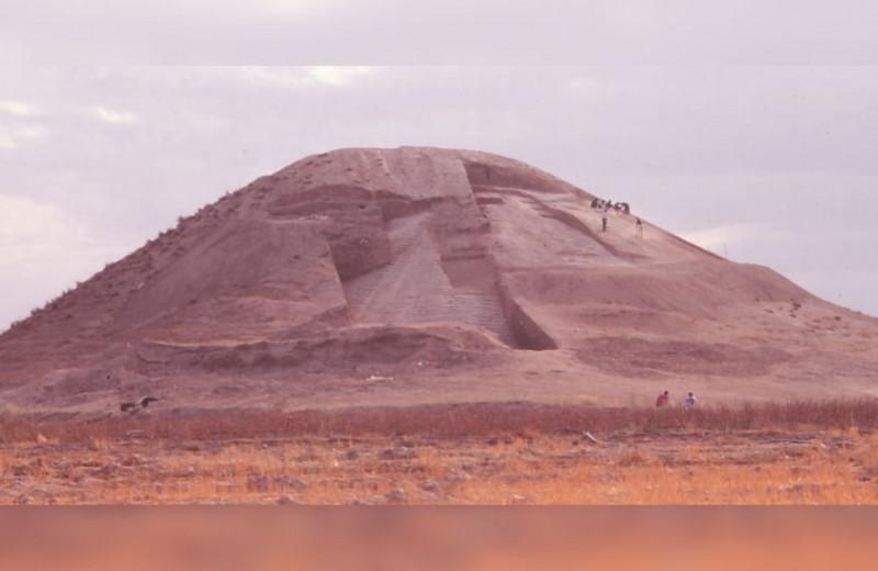 В Сирии нашли древнейший военный мемориал