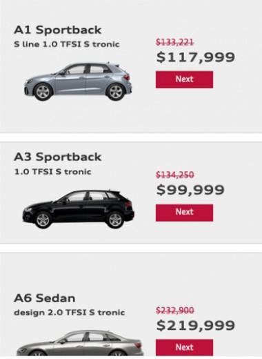 «Ценаот балды!»: почему в Сингапуре самые дорогие в мире автомобили