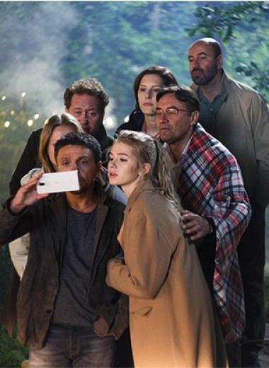 «Громкая связь»: MAXIM посмотрел новый фильм «Квартета И» и хочет выговориться