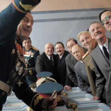 Все, что мы знаем о «Смерти Сталина»