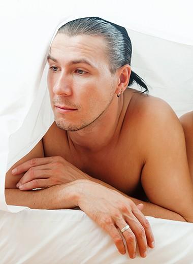 6 неожиданностей, которые могут случиться с тобой во время оргазма