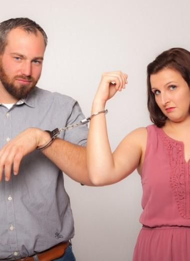 Что может разрушить даже самый счастливый брак? 3 строгих заповеди