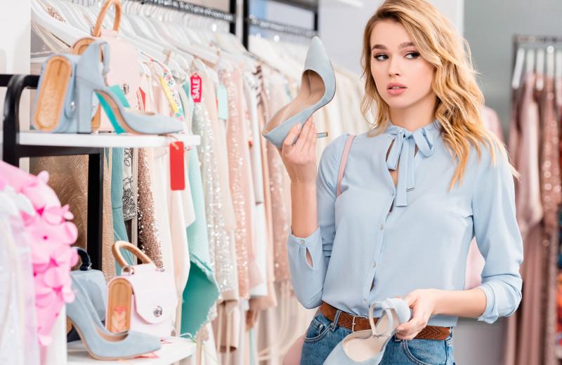 Это убивает твой стиль! 7 причин, почему ты покупаешь неправильную одежду