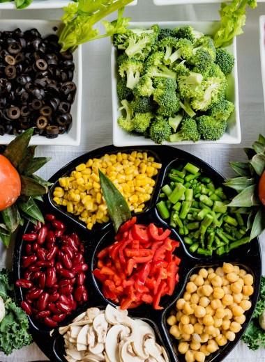 Влияет ли среда обитания на запах и вкус пищи