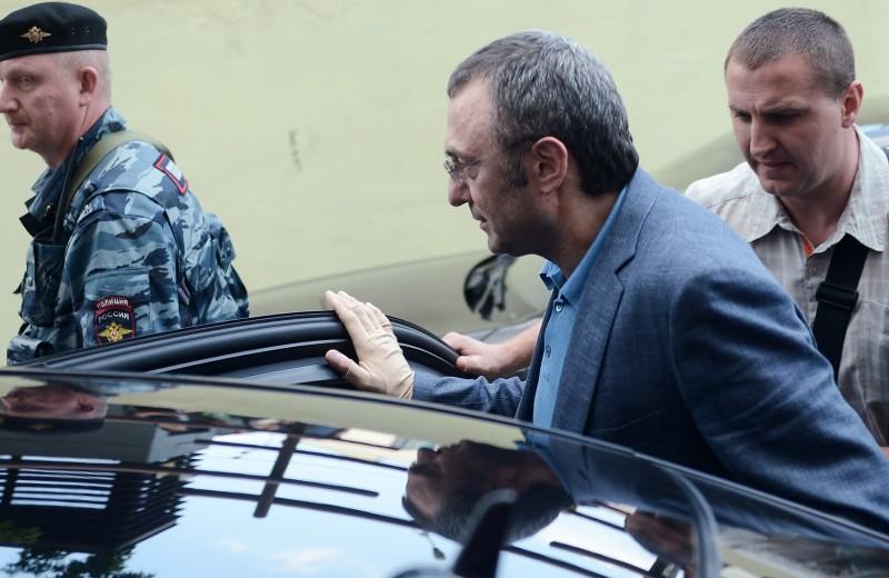 Узник мыса Антиб. Приключения Сулеймана Керимова на Лазурном берегу