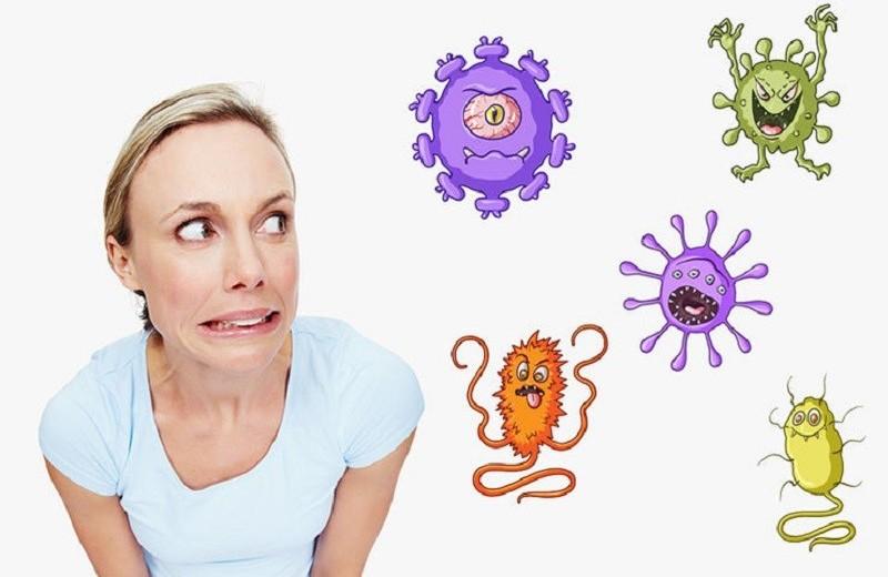 Витает в воздухе: 5 вирусов, которых стоит бояться