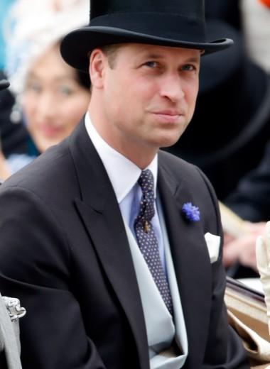 Где одеваются современные европейские монархи