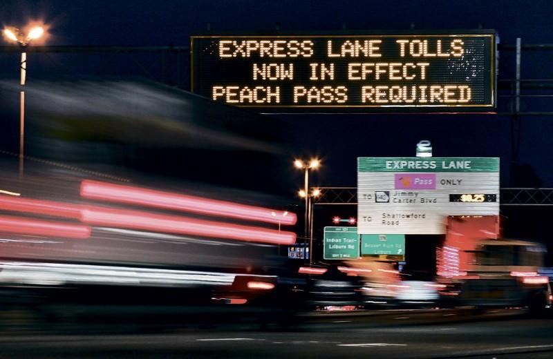 В России задумались о введении «платы за пробки». Поможет ли она разгрузить дороги?