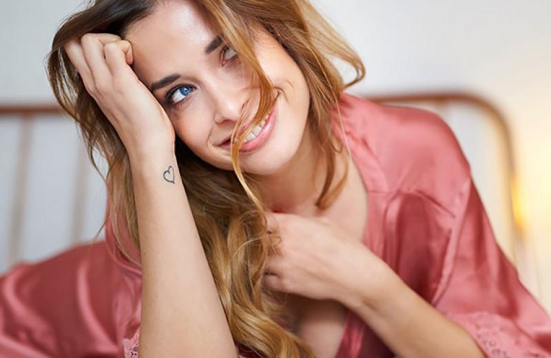 Как хочет женщина: наши сексуальные фантазии, которые неизвестны мужчинам