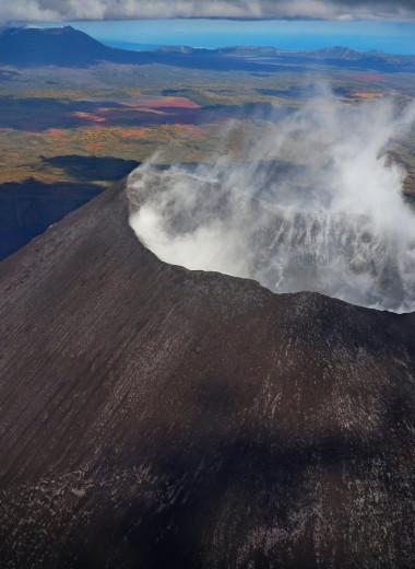 Землетрясения и вулканы: неизбежные угрозы природных катаклизмов