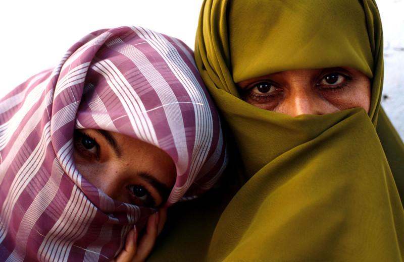 «Я предпочитаю умереть»: что говорят девушки Афганистана о ситуации в стране