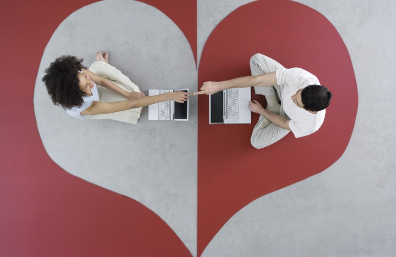 Любовь близко: как найти своего «единственного» онлайн