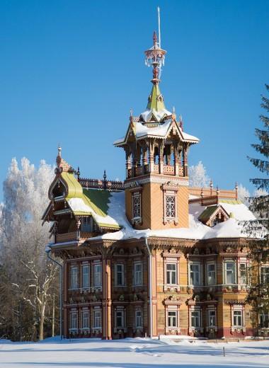 Дворянские гнезда: кто восстанавливает старинные усадьбы в русской провинции