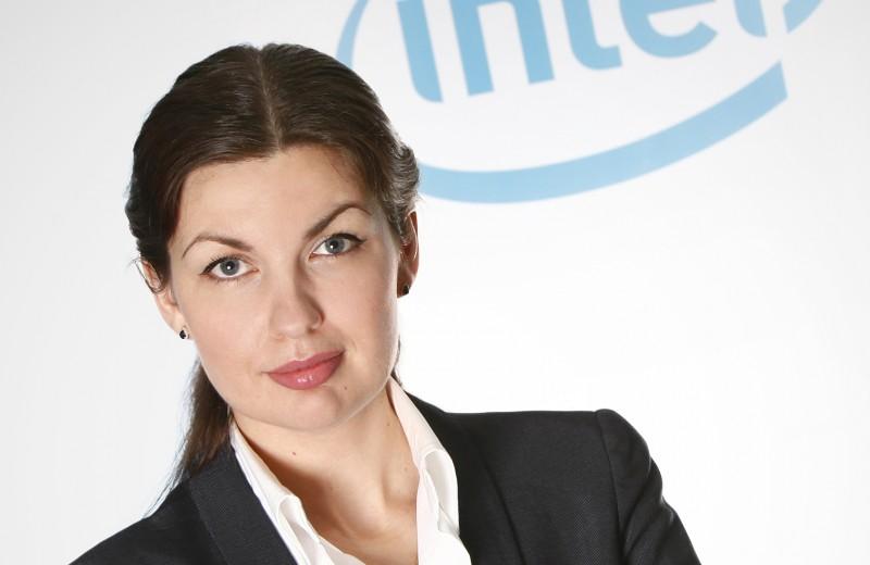 «Надо уметьдоговариваться с кем угодно». Карьерные советы главы Intel в России