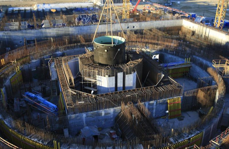 Стержни, спринклер, контейнмент: как устроена система безопасности АЭС