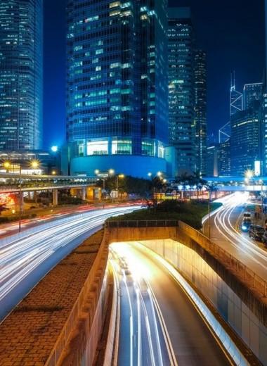 Ночной дозор: как делать эффектные фото ночью?