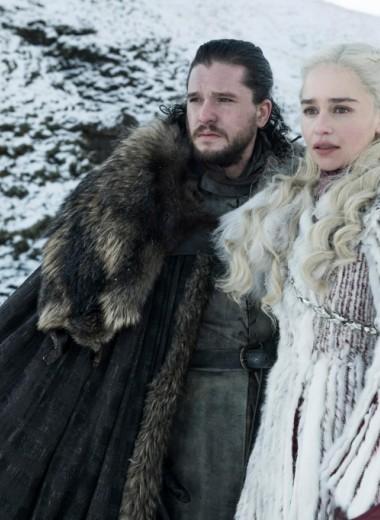 Чем закончится «Игра престолов»? 9 самых необычных и крутых фанатских теорий