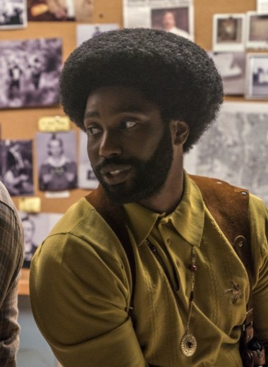 «Амистад», «Зеленая книга» и другие фильмы о расизме