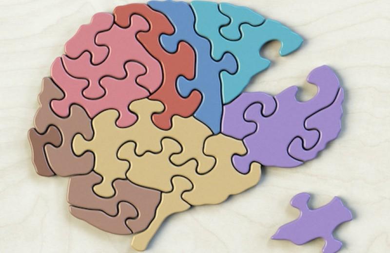 Тренируем мозг: игры и упражнения для детей и взрослых