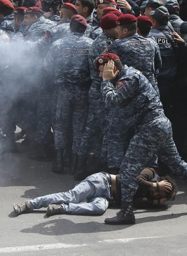 Партия против народа. Почему Армению ждет обострение конфликта