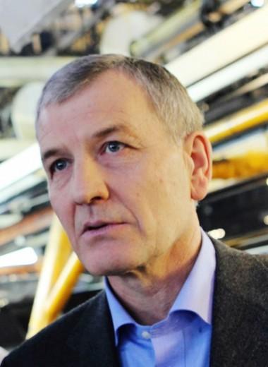 «У нас достаточно ресурсов, чтобы объяснить и президенту»: как Сергей Петров защищает «Рольф»
